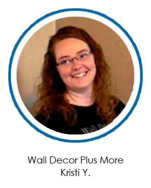 Flexible Yet Durable Plastic Cards: Wall Decor Plus More