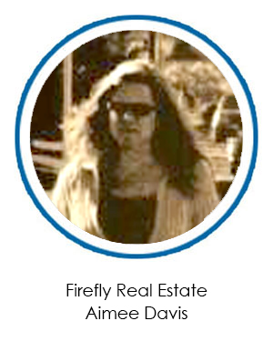 Loved By All Ages: Firefly Real Estate Cartoon Business cards