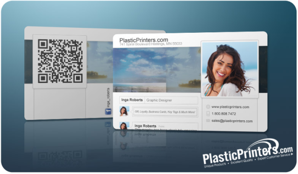Google+ Business Card - Get Your Free Templates Now!