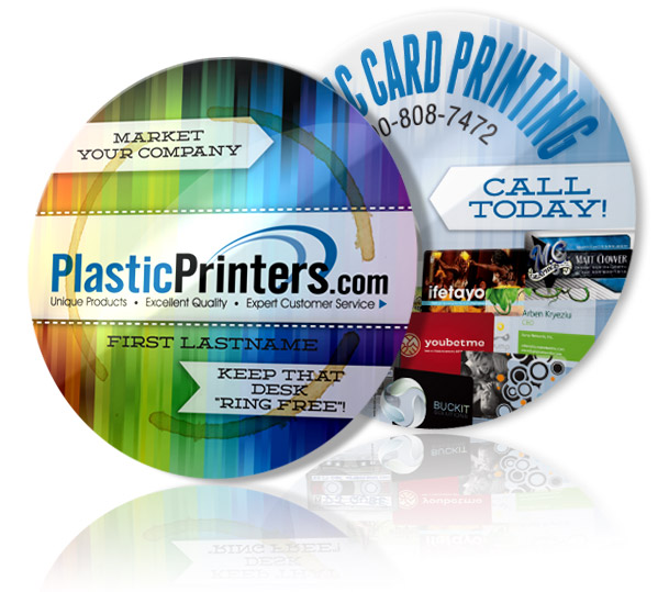 Coasters: Branding Redefined by Plastic Printers