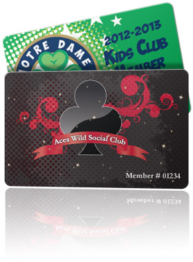 5 in 1: 5 Things You Can Do with QR Coded Membership Cards