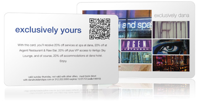 Guerrilla Marketing Gone Silent; Business Cards Gone Interactive