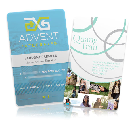 Networking revitalized with the business card match game reheart Images