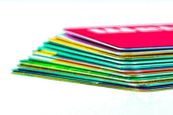 Top 6 Surprising Business Card Trends of 2013-2014
