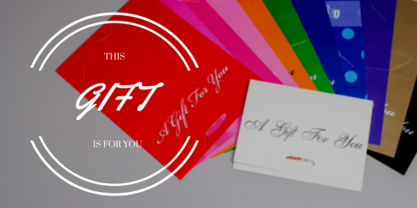 Gift, gift cards, plastic, cards, print, printer, program, incentive, income, marketing