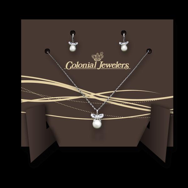 unique, custom, folded, die cut, custom shape, display, jewelry card