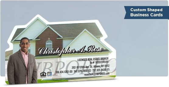 custom shaped business cards 1