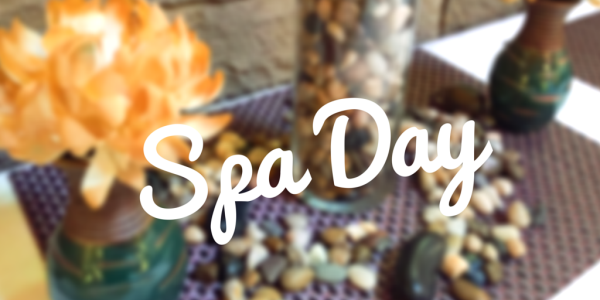 2nd Annual Ladies Spa Day with Gift Cards