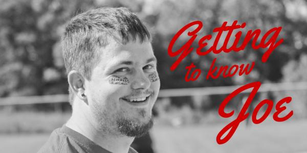 Plastic Printers Behind the Scenes: Getting to know Joe