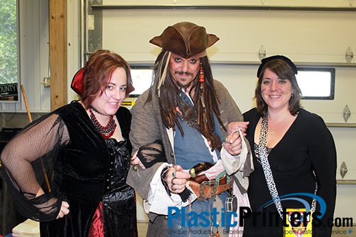 Jack Sparrow better watch out