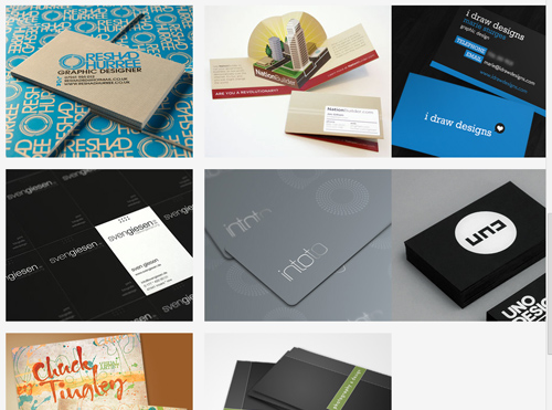 5 Free Tools Everyone Designing A Business Card Should Be Using
