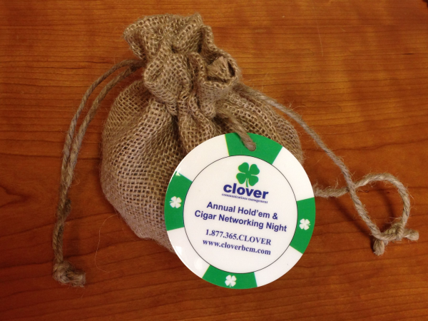 Customer Inspiration: Clover Communications Management