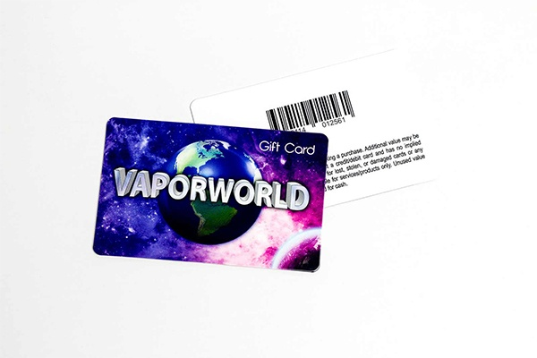 21 companies crushing it with custom gift cards customized gift cards for vaporworld colourmoves