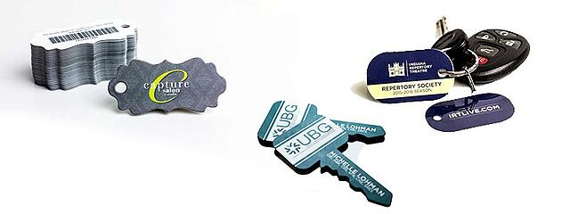 Keytags, The Ultimate Way to Build Loyalty!