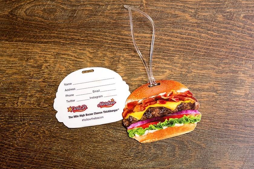 Custom-Shape-Burger-Carls-Jr-Hardees-Hamburger-Worm-Loop.jpg