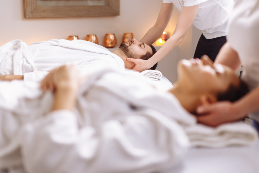 Boost your spa marketing this holiday season