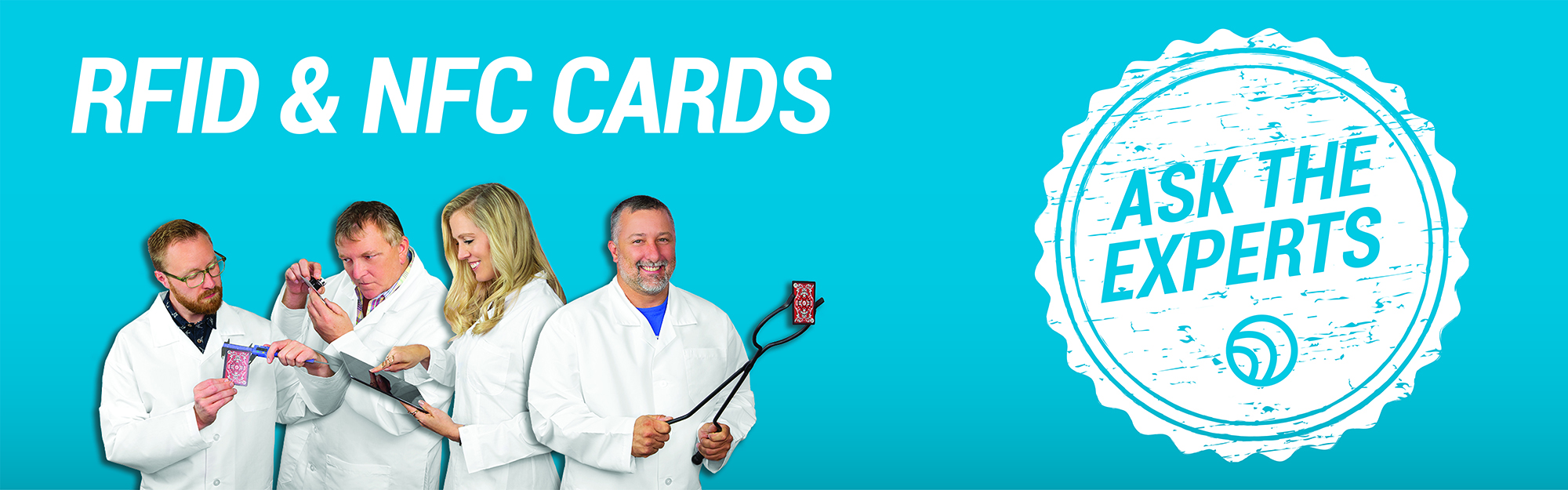 Experts-RFIDCards