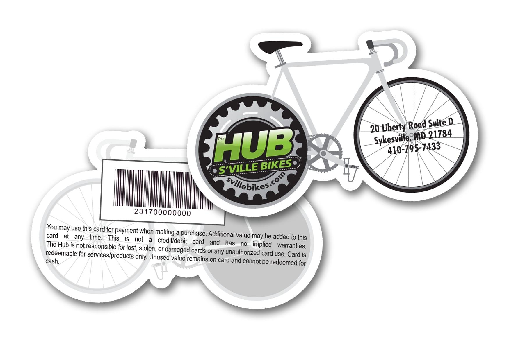 Gift-Card-Barcode-Bike-Shape-SV-Bikes-KT8863-J080821