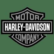 Harley-Davidson-400x400-Grayscale