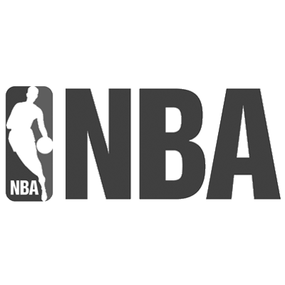 NBA National Basketball League Logo