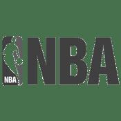 NBA National Basketball League Logo