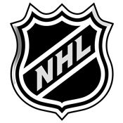 NHL National Hockey League Logo