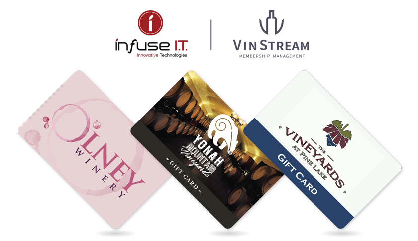 Infuse I.T. Gift Cards