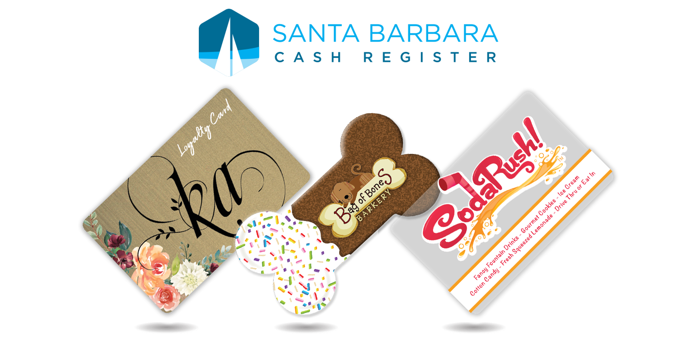 Marketing Tools that Work with your Santa Barbara Cash Register