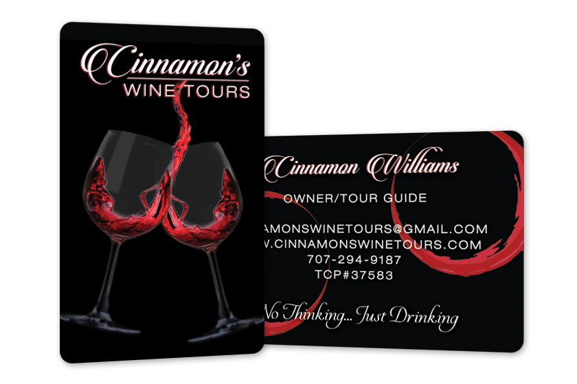 Gift Cards for Wine Tours