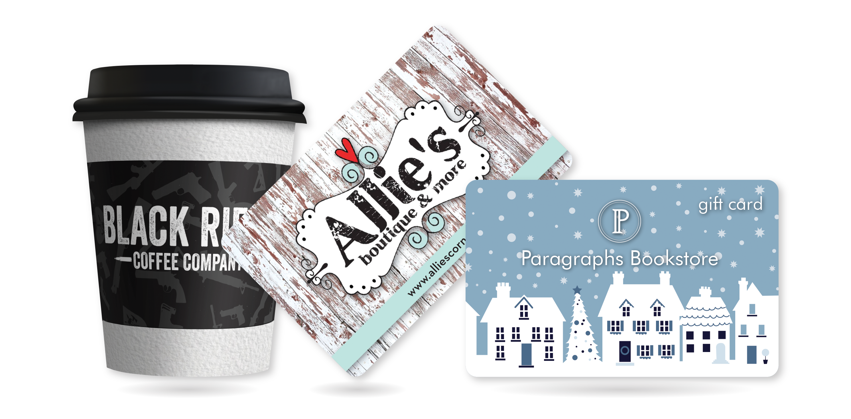 ZE POS Gift Cards
