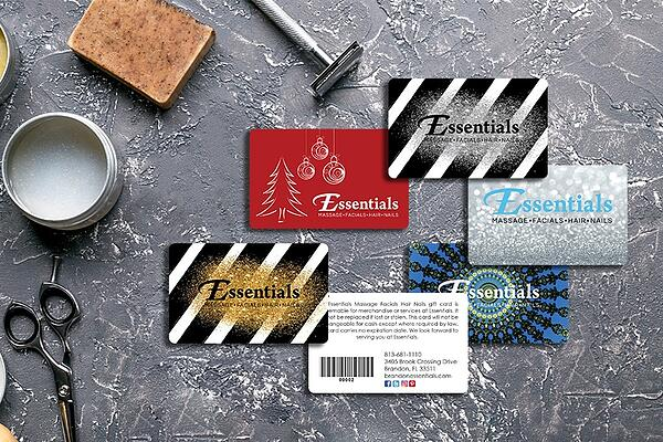 How do small businesses design gift card programs that really work essentials gift card with barcode colourmoves