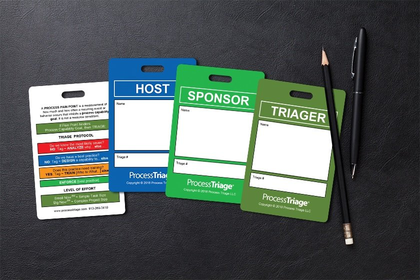 ID cards with a writable panel