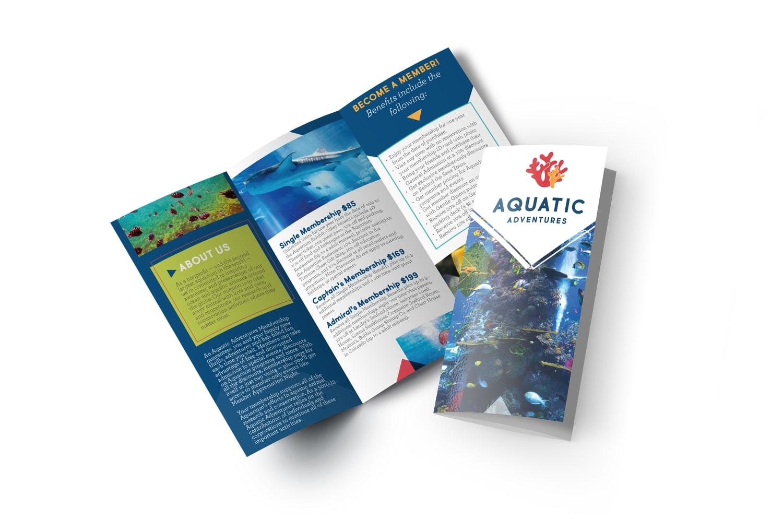 Aquarium Marketing Tool