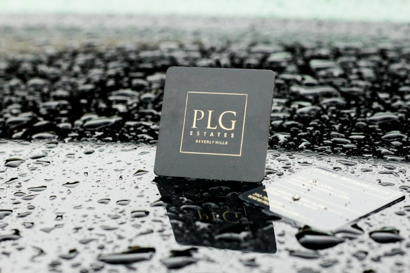 Waterproof Business Cards For Marketing