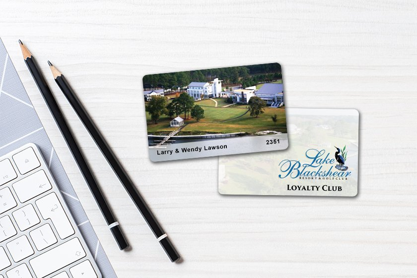 Boost your Hotel Loyalty Programs with Custom Plastic Cards