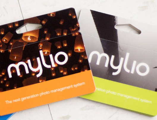 Example of Combo Cards for Mylio