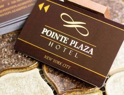 Hotel Key Cards Plastic Printers Inc