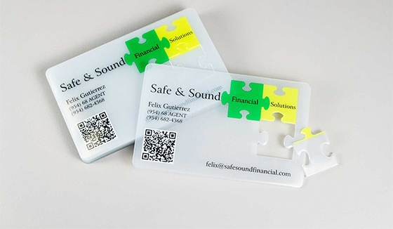 Our top 10 innovative die cut business cards corset shaped business card colourmoves Gallery