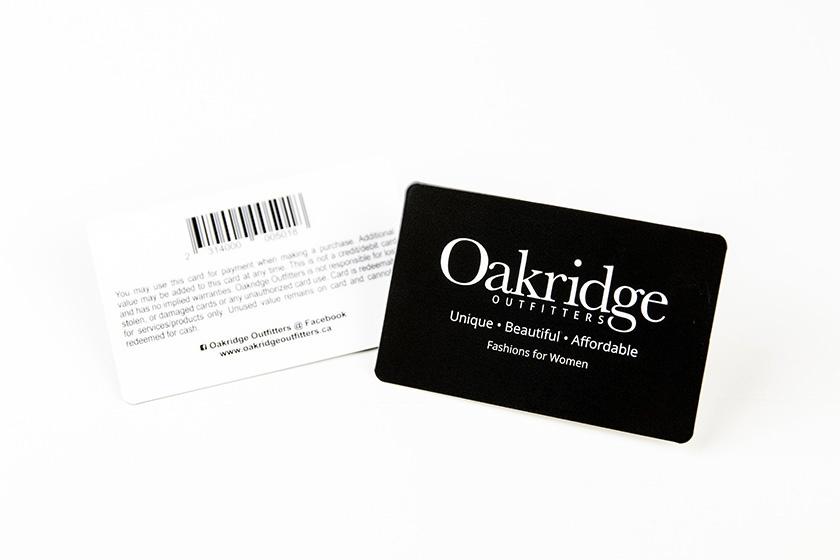 Oakridge Outfitters