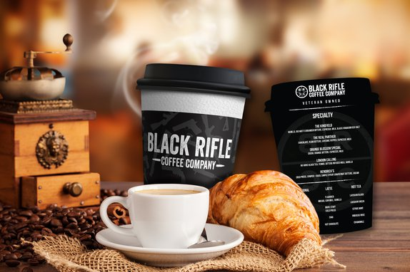 Coffee Menu for your Cafe or Coffee Shop