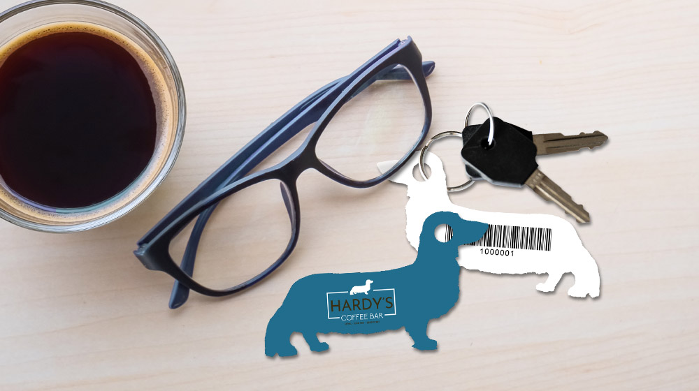 Improve your Customer Experience with Key Tags