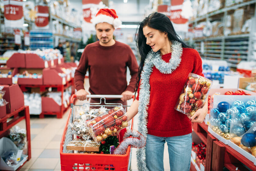 Start your holiday marketing early