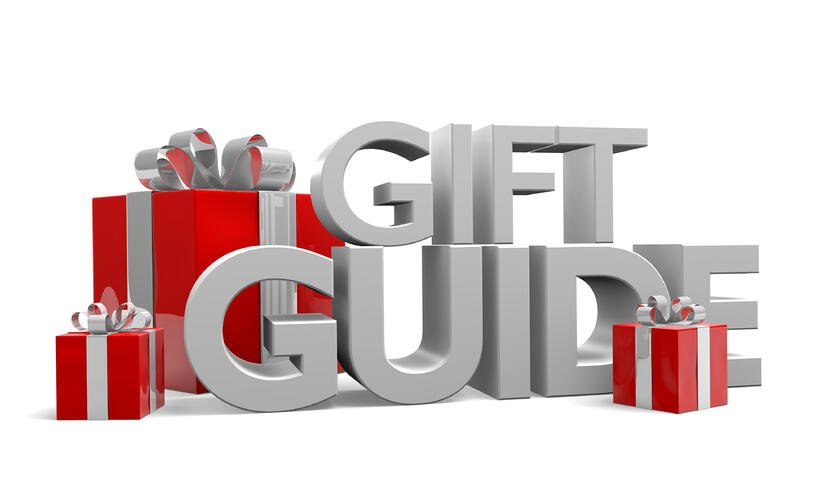 Gift guides are an excellent content marketing idea