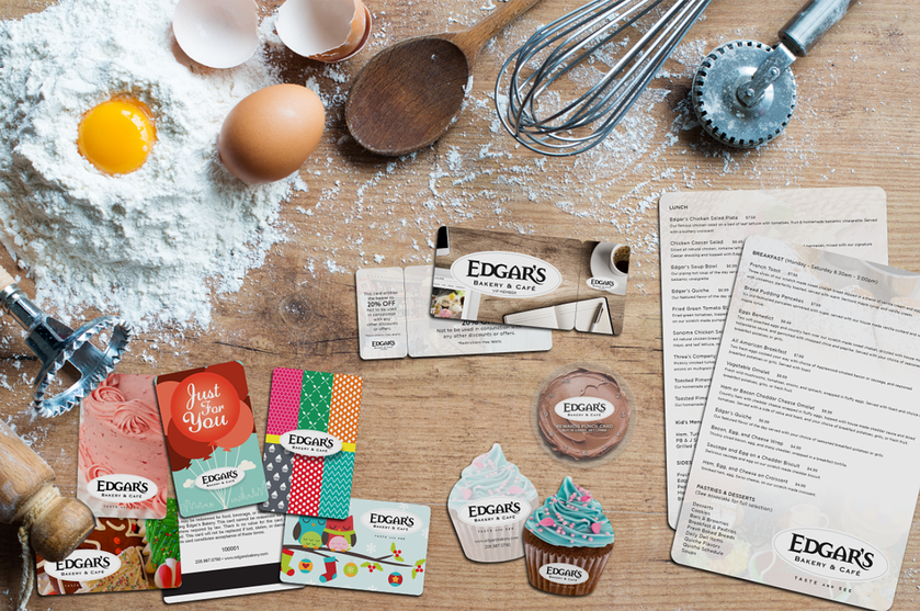 Marketing Tools for your Cake Shop and Donut Shop