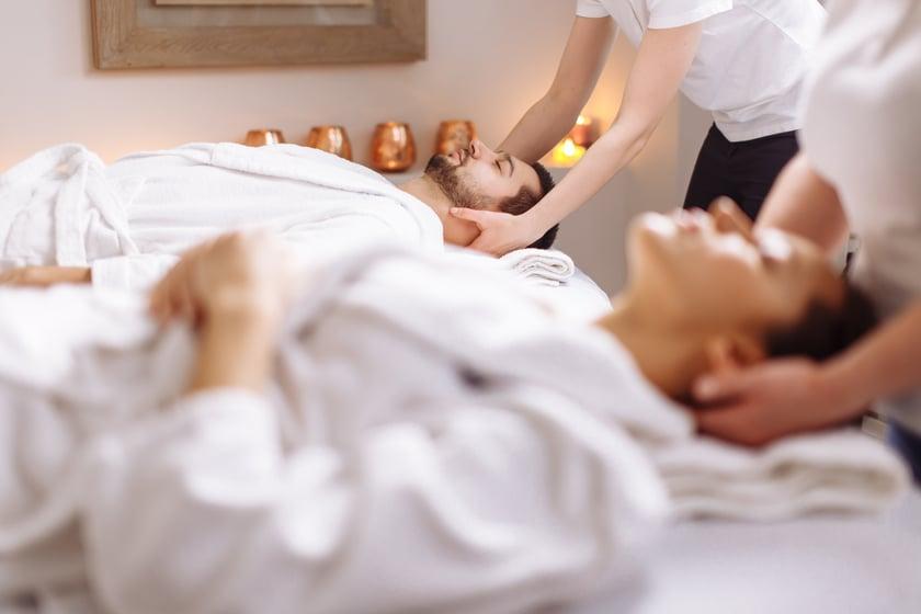 Couple Experiences like Couple Massages