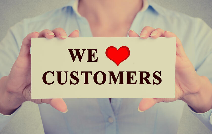 Throw Salon Events to Show Customer Appreciation