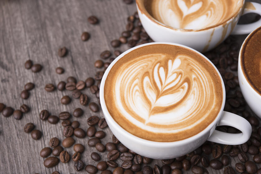Latte designs can impress your customers and boost your coffee shop's reputation