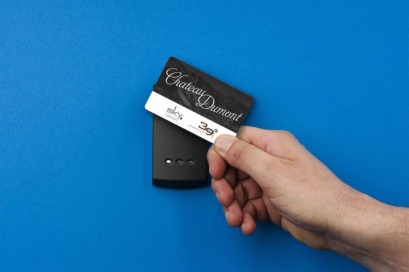 RFID Key Cards for your Hotel