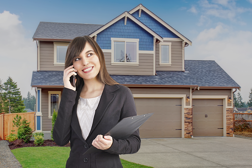 Real estate marketing tip - offer great customer service