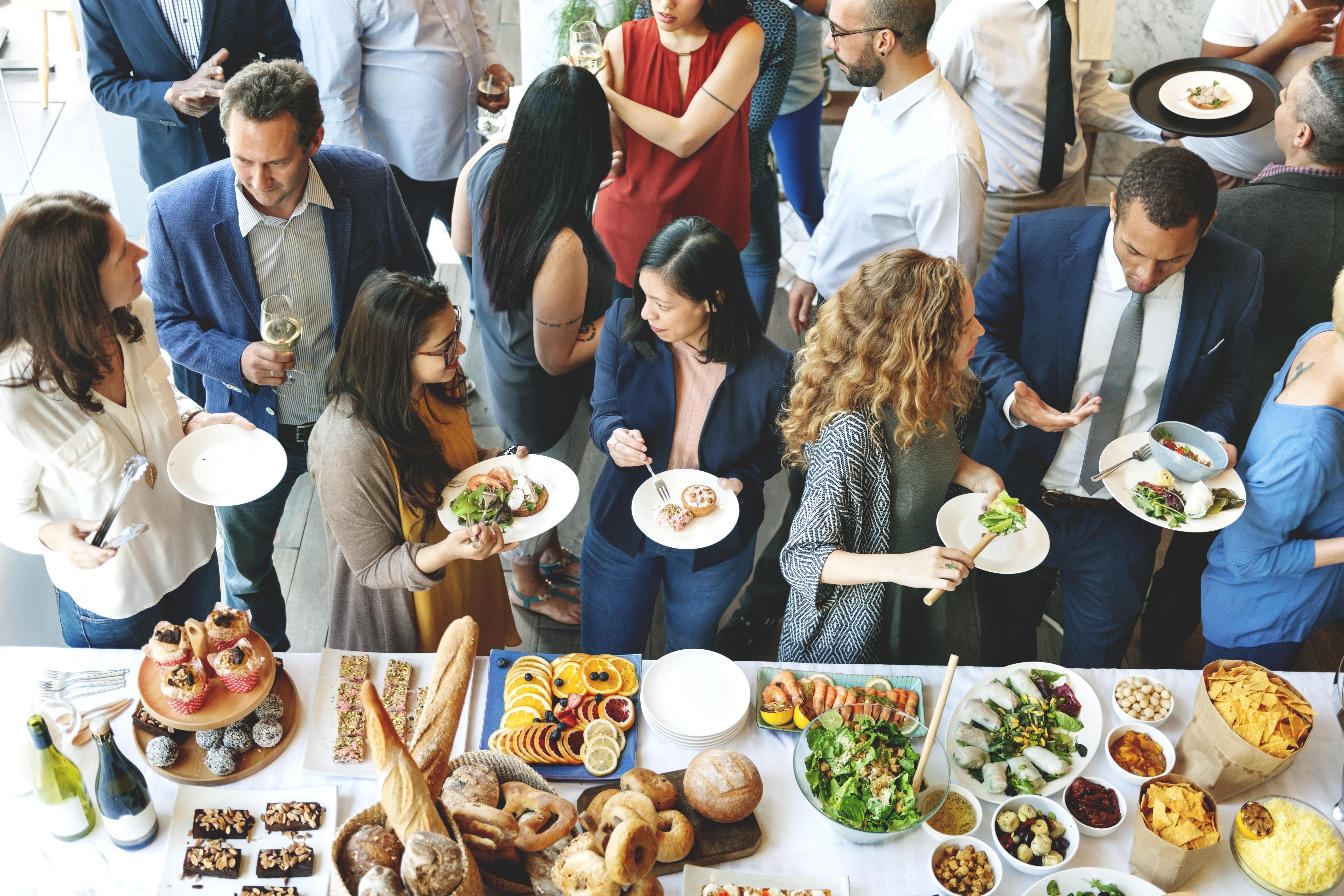 3 Strategies for Marketing Your Restaurant